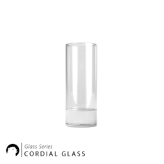 Glass Series – Cordial Glass 3D Model