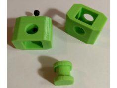 Yet another belt tensioner 3D Print Model