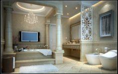 Family fashion sanitary toilet 1816 3D Model
