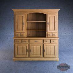 Cabinet Moveis Fijo 3D Model