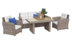 Outdoor furnitures 03 3D Model