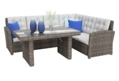 Outdoor furnitures 07 3D Model
