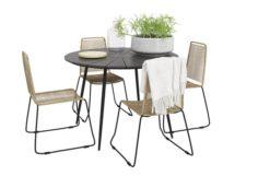 Outdoor furnitures 08 3D Model