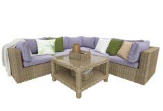 Outdoor furnitures 12 3D Model