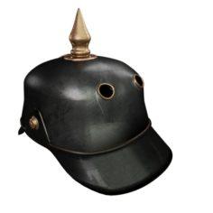 Helmet medieval 5 3D Model