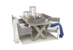 Outdoor furnitures 01 3D Model