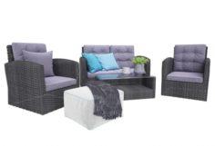 Outdoor furnitures 13 3D Model