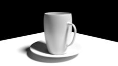 Cup Free 3D Model