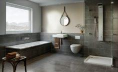 Bathroom 001 3D Model