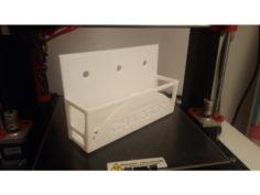 Landwheel Charger Dock 3D Print Model