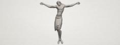 Jesus 04 3D Model