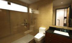 Bathroom 01 3D Model