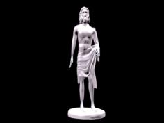 Jupiter Free 3D Model
