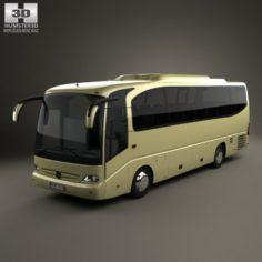 Mercedes-Benz Tourino O510 Bus 2006 3D Model