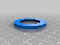 PC Cooler Powered Turbine 3D Print Model