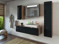 3d Bathroom furniture collection 2 3D Model