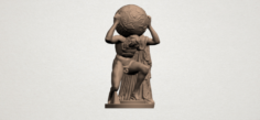 Hercules 3D Model