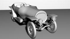A28 3D Model