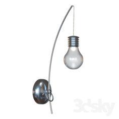Odeon Light Norin 2748 / 1W ODL15 475                                      3D Model