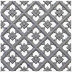 Gothic pattern cnc 3D Model
