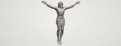 Jesus 01 3D Model
