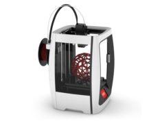 Robo R2 Smart 3D Printer 3D Model