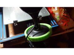 Tri-pod mount for camera 3D Print Model