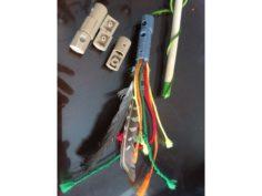 Cat toy magnetic link 3D Print Model