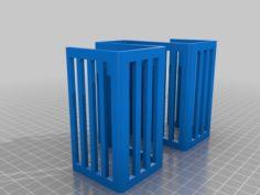 Sink caddy 3D Print Model