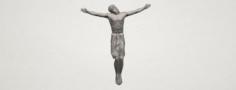 Jesus 03 3D Model