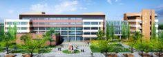 School building 107 3D Model