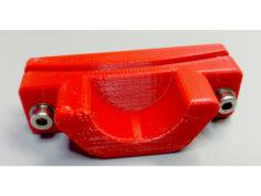Filament dispenser box 3D Print Model