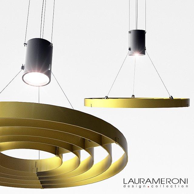 Laurameroni DARK LIGHT MA 10 3D Model