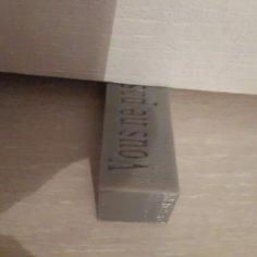 Geek door lock 3D Print Model