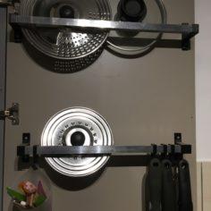 lid 3D Print Model