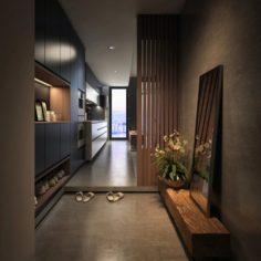 Anter room 3D Model