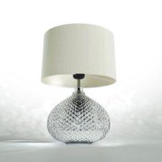 Decorative lamp Glamour 3D Model