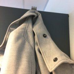 Magnetic coat rack 3D Print Model