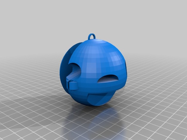 Emoji Headphone Wrap 3D Print Model