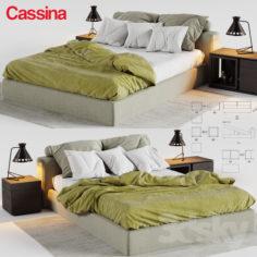 cassina_l34_mex_c                                      3D Model
