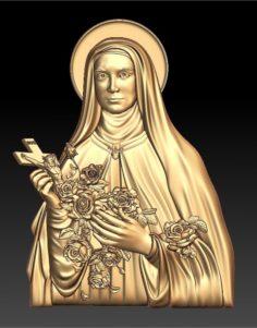 Religion 3D Model