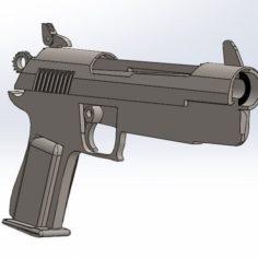 fortnite 3D Model in  MAX,  FBX,  C4D,  3DS,  STL,  OBJ,  BLEND
