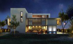 ASon House 3D Model