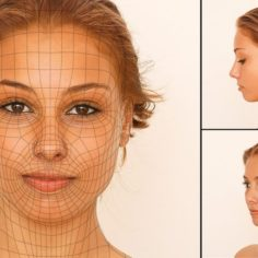 CGC Classic: Face Projection Painting 						 Free 3D Model