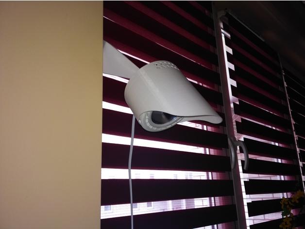 Lamp/holder for led bulb GU10 with adjustment 3D Print Model