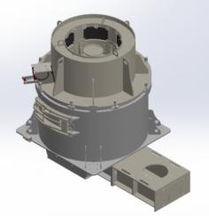 VSI 3D Model
