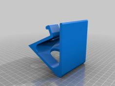 PHONE STAND/HOLDER FOR IPHONE 8 3D Print Model
