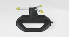 Karcher Circular Sprinkler 3D Model