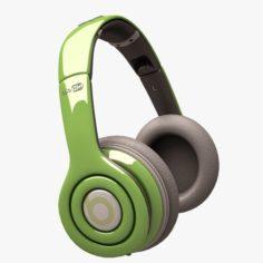 Beats Stereo Mobile Speaker 01 3D Model