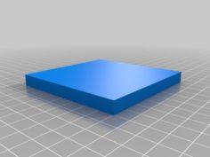 DIY Flashlight Housing. Build List Noted 3D Print Model
